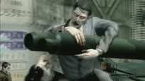 Yakuza: Of The End - TGS 2010 Trailer