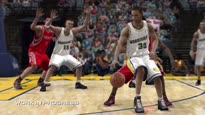 NBA Elite 11 - Real Physics Trailer