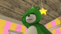 Naughty Bear - iPhone Clubbing Trailer