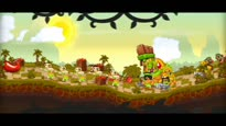 Swords & Soldiers - PS3 Reveal Trailer