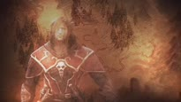 Castlevania: Lords of Shadow - Commented Gameplay Trailer
