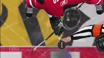 NHL 11 - Producer Video: Face-Off System