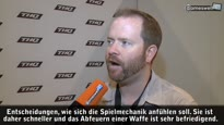 Warhammer 40.000: Dark Millenium Online - gamescom 2010 Interview