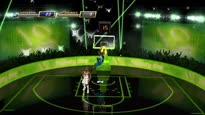 NBA JAM - Wii Remix Modes Trailer