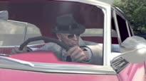 Mafia II - Jimmy's Vendetta DLC Trailer