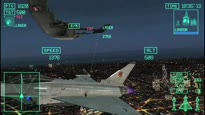 Ace Combat Joint Assault - Launch Trailer