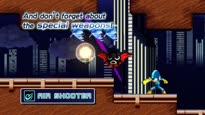 Mega Man Universe - TGS 2010 Gameplay Trailer #2