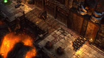 Lara Croft and the Guardian of Light - Launch Trailer