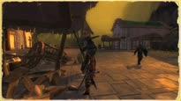 Der Herr der Ringe: Die Abenteuer von Aragorn - PS3 Move Trailer #1