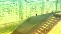 Der Schattenläufer und die Rätsel des dunklen Turms - Staaart! Die ersten 10 Minuten