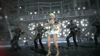 Dance Dance Revolution (Arbeitstitel) - Kinect Trailer