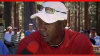 NBA 2K11 - Michael Jordan What if? Trailer