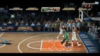 NBA JAM (2010) - Staaart! Ein komplettes Spiel Boston gegen New York