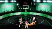 NBA JAM - Launch Trailer