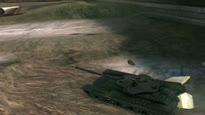 GoldenEye 007 - Wii Tank Trailer