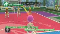 Sports Island Freedom - Kinect Trailer