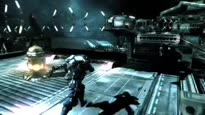 Lost Planet 2 - PC Gameplay Trailer