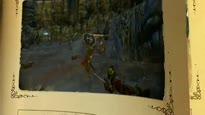Der Herr der Ringe: Die Abenteuer von Aragorn - Schauplatz Trailer