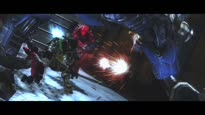 Vanquish - Battlesuit Trailer