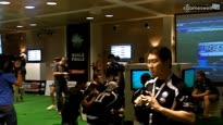 Pro Evolution Soccer 2011 - Bericht von den World Finals auf Mallorca