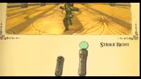 Der Herr der Ringe: Die Abenteuer von Aragorn - PS3 Move Trailer #2