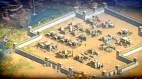 Terra Militaris - Debut Trailer