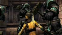 Aion: Assault on Balaurea - Faction Podcast