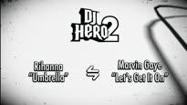 DJ Hero 2 - DLC Hit Makers Mix Pack Trailer