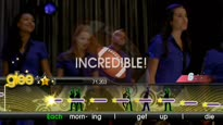 Karaoke Revolution Glee - Debut Trailer