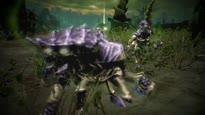 Warhammer 40.000: Dawn of War II - Retribution - Tyraniden Trailer