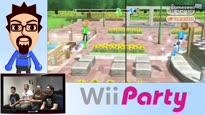 Wii Party - Die Redaktion spielt