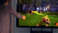 Kinectimals - Animals Trailer