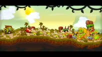 Swords & Soldiers - PS3 Launch Trailer