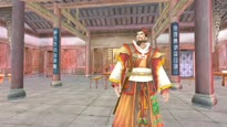 Heroes of Three Kingdoms - Content Update Trailer