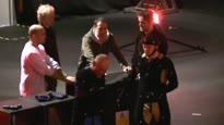 GoldenEye 007 - BTS Ben Cooke Stunt Video