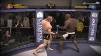EA Sports MMA - Staaart! Bob Sapp vs. Fedor Emelianenko