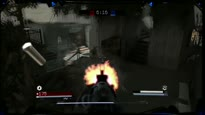 Blacklight: Tango Down - PS3 Team Deathmatch Trailer