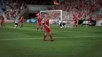 FIFA 11 - Barclays Premier League Sizzle Trailer