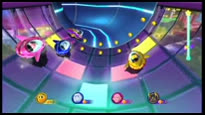 Pac-Man Party - Pole Position Trailer