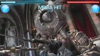 Infinity Blade - Debut Trailer
