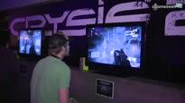 EA November Showcase 2010 - Großer Event-Bericht aus London