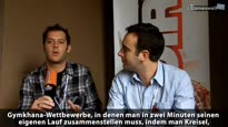 DiRT 3 - Entwickler-Interview aus Wales