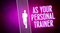 Get Fit with Mel B - PS3 Move Trailer