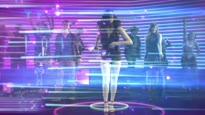 Dance Central - 90s Trailer