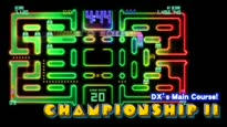 Pac-Man Champion's Edition DX - Trailer #2
