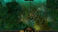 Dead Meets Lead - Gameplay Trailer #1