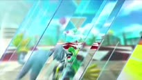 Sonic Free Riders - Launch Trailer