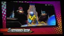 Marvel Super Heroes 3D: Grandmaster's Challenge - Debut Trailer