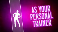 Get Fit with Mel B - Kinect Trailer