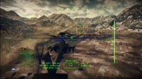 Apache: Air Assault - Developer Walkthrough Trailer #1